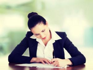 Open sollicitatiebrieven Administratie